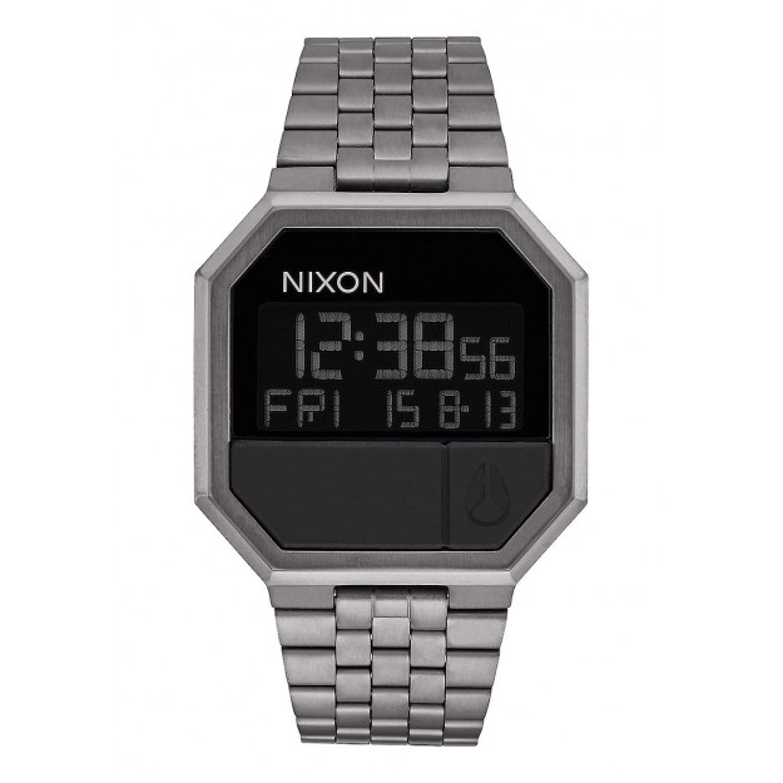 Nixon Re-Run Black-30
