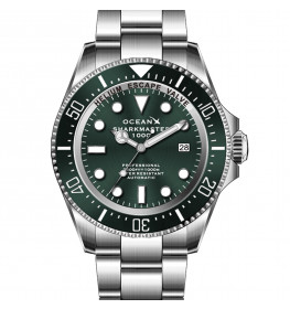 OceanX Sharkmaster 1000 Meters Automatic Diver SMS1013-07