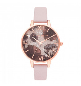Olivia Burton Celestial Pearl Pink and Rose Gold-04