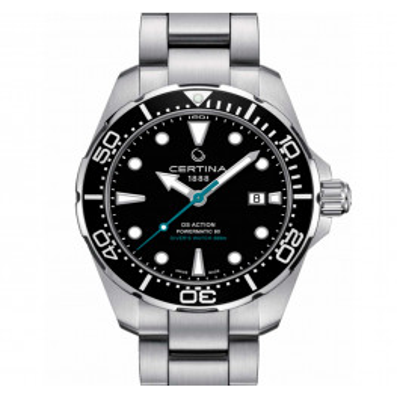 Certina DS Action Diver C032.407.11.051.10-027