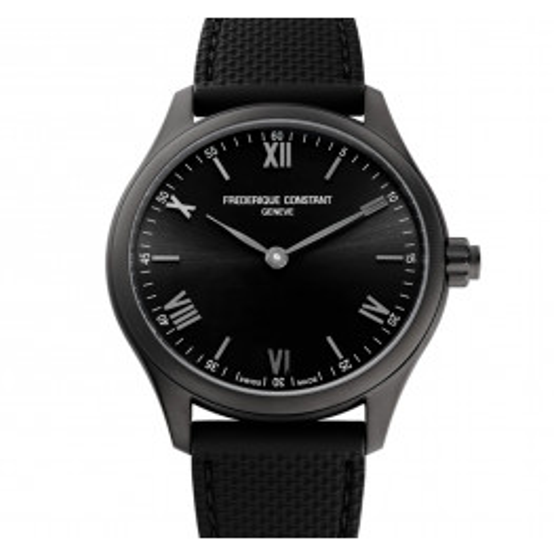 Frederique Constant Smartwatch VITALITY FC287B5TB6-05