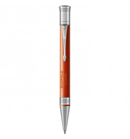 Parker Duofold Classic Red CT Ballpoint Pen 1931379-01