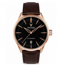 Icon Automatic Rose Gold-016