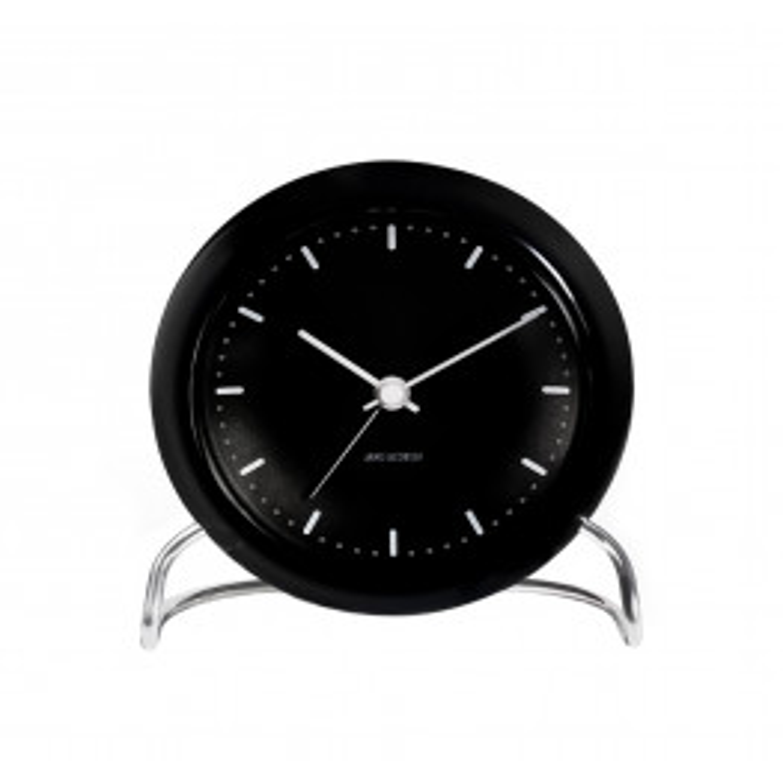 Arne Jacobsen Alarm Clock City Hall 43673 12 CM-010