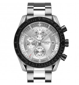 Dissing Chrono Steel/Steel Limited Edition-07