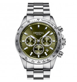 DISSING MK9 GREEN SET LIMITED EDITION-013