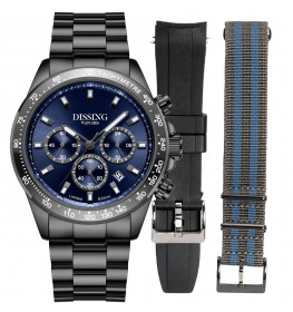 Dissing MK9 Set Limited Edition D1090-015