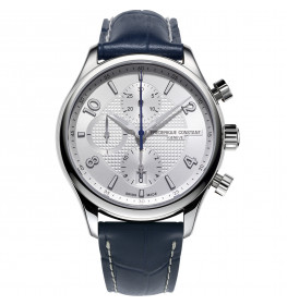 Frederique Constant Runabout RHS Chronograph Automatic FC-392RMS5B6-03