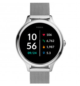 Fossil Smartwatch FTW6071-015