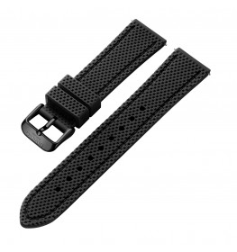 Dissing Silicone Universal Strap 22MM DS014-01