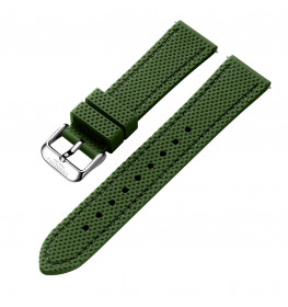 Dissing Silicone Universal Strap 20MM DS008-01