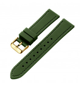 Dissing Silicone Universal Strap 22MM DS018-01