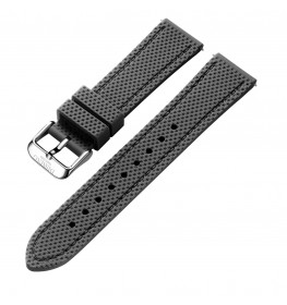 Dissing Silicone Universal Strap 22MM DS010-01