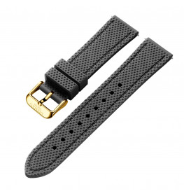 Dissing Silicone Universal Strap 22MM DS011-01