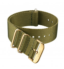 Dissing Nato Strap 22MM DS042-02