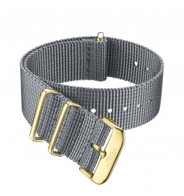 Dissing Nato Universal Strap 22MM DS036-02