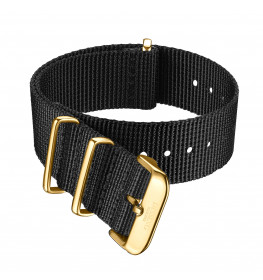 Dissing Nato Strap 20MM DS020-02
