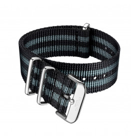 Dissing Nato Strap 18MM DS046-02