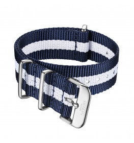 Dissing Nato Strap 18MM DS044-02