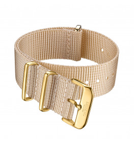 Dissing Nato Strap 22MM DS040-02