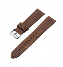 Dissing Leather Strap 22mm DS138-010