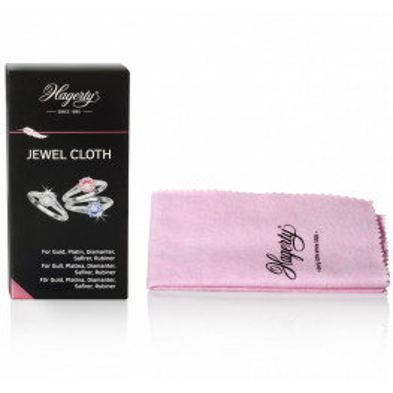 Hagerty Jewel Cloth Rengøringsklud-01