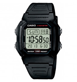 Casio Collection W-800H-1AVES-010