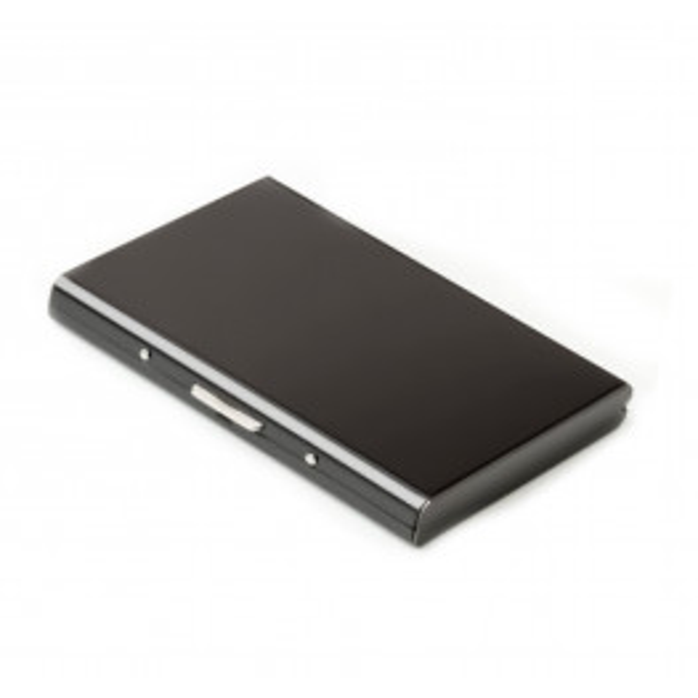 kortholder i Aluminium Black-02