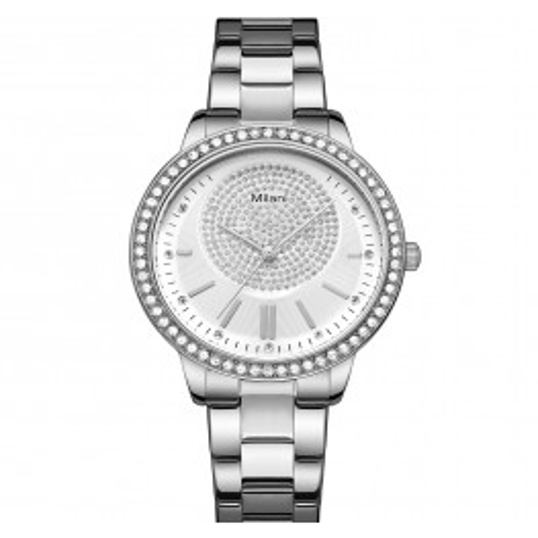 Milani Diamond Silver-04