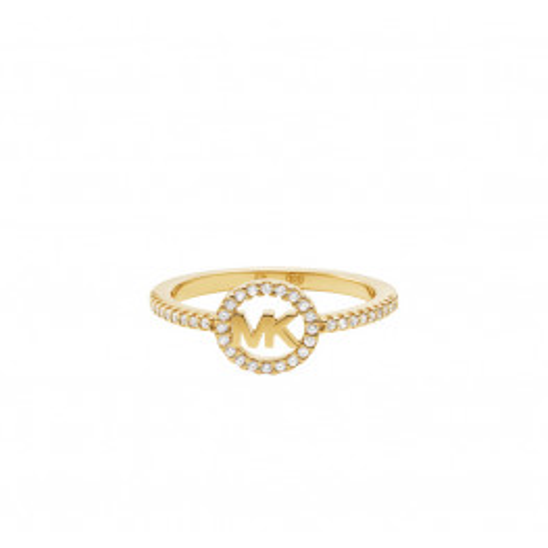Michael Kors Jewelry Premium Ring Forgyldt-03