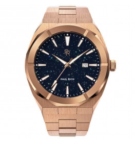 Paul Rich Star Dust Rose Gold Automatic-05