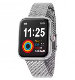 Sector S03 Smartwatch R3253282001-02