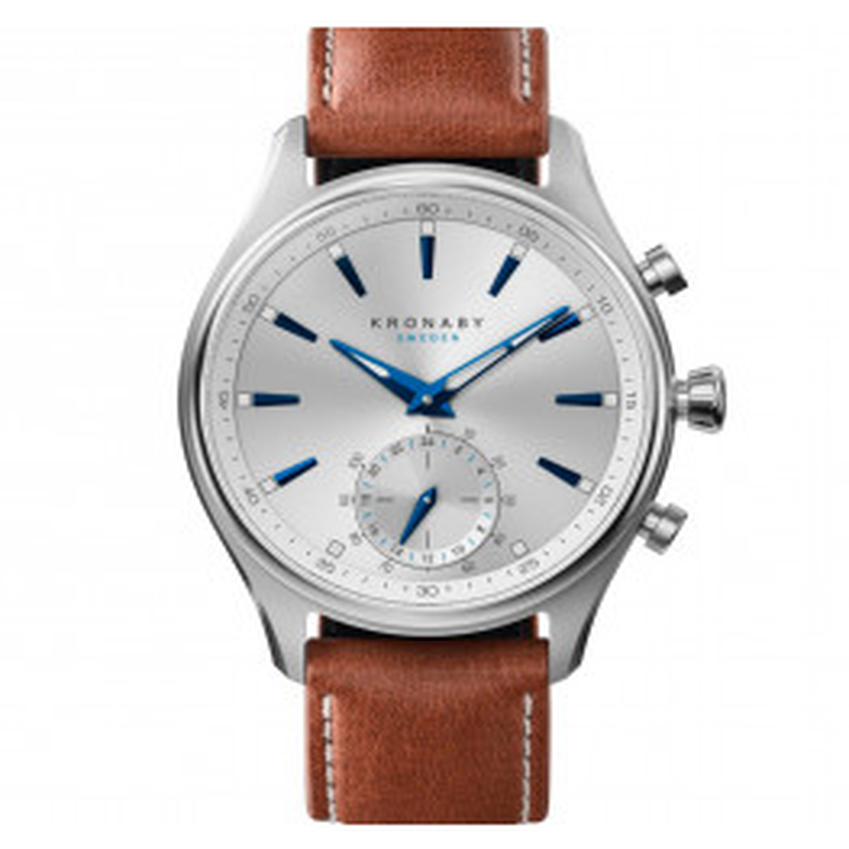 Kronaby Sekel Hybrid Smartwatch S3122/1-015