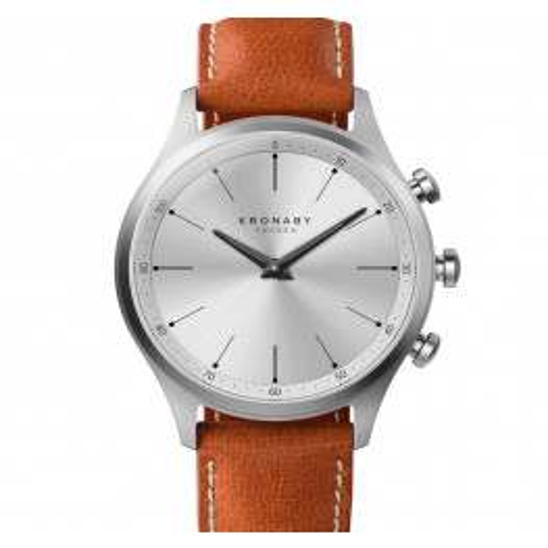 Kronaby Sekel Hybrid Smartwatch S3125/1-015