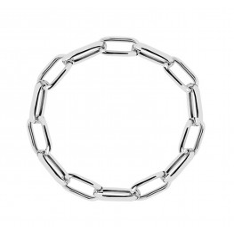 Sif Jakobs Capri Armbånd Sølv-010