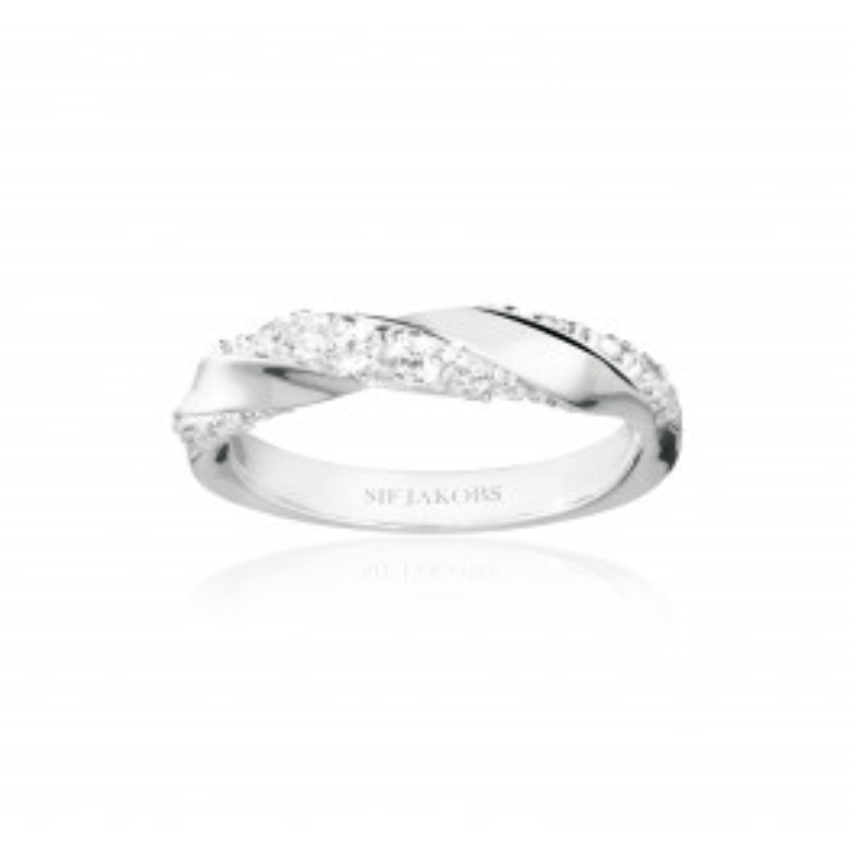 Sif Jakobs Ferrara Ring Sølv-010