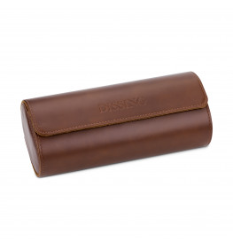 Dissing Watch Roll Brown-03